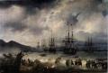 Высадка и занятие Субаши на Абхазском берегу 3 мая 1839 года.