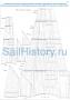 01010303 - Азовъ - Линейный 74-пушечный корабль - лист 3